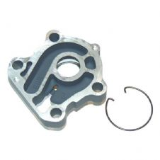 Yamaha 6D8-WS443-00 Lower Water Pump Housing